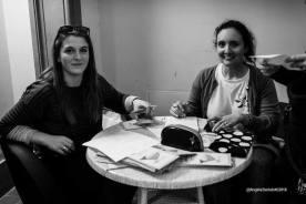 Ilaria e Arianna