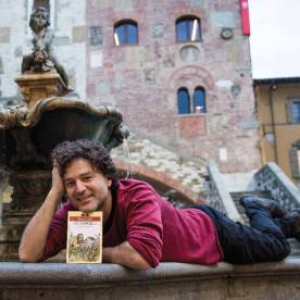 Fabio Mascagni - Attore - Gli sporcelli