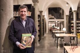 Marco Martini - Sindaco di Poggio a Caiano – Pinocchio