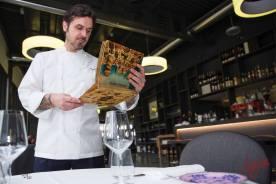 Angiolo Barni – Chef - Hansel e Gretel