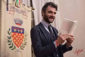 Matteo Biffoni - Sindaco di Prato - Sandokan alla riscossa