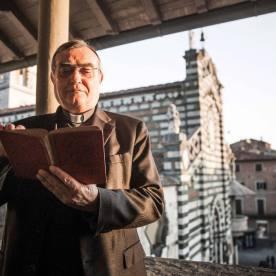 Franco Agostinelli - Vescovo – Cuore