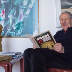 Giuliano Gori – Collezionista - Sussi e Biribissi