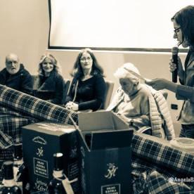 Monica, Lauraballa, Anna e Silvia