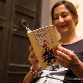Simona Vannucchi...e l'Ambasciator non porta pena!!!
