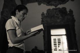 Alessandra Salvati...La Preside!